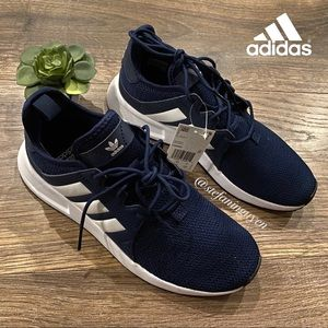 adidas Shoes - NIB adidas Originals Navy X_PLR Sneakers